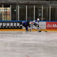 DHC Lyss - EHC Schwarzenburg Ladies